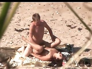 Amateur, Aunt, Beach, Blowjob, Couple, HD, Holiday, Nature, Oral Sex, Outdoor,