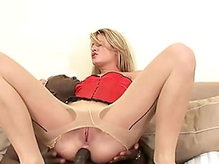 Adorable, Anal Sex, Ass Licking, Blonde, Couple, Cum In Mouth, Cum Swallowing, Cumshot, Doggystyle, Hardcore,