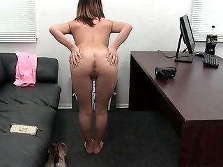 Casting, Cumshot, Doggystyle, Facial, Natural Tits, Reality,