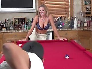 Big Tits, Blonde, Blowjob, Cunnilingus, Exotic, Jade Jamison, MILF, Pornstar,