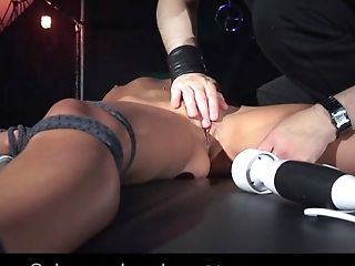 Amateur, BDSM, Blonde, Blowjob, Bondage, Cum In Mouth, Cute, Glory Hole, Slap, Submissive,