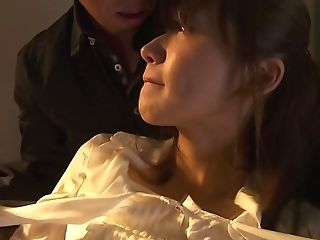 Boobless, Bra, Couple, Gorgeous, Hardcore, Japanese, Licking, MILF, Missionary, Naughty,