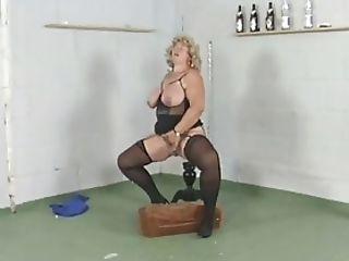 Amador, Bbw, Alemãs , Avós, Masturbando, Masturbação ,