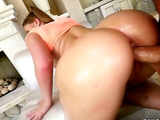 Ass, Beauty, Big Tits, Blonde, Blowjob, Bukkake, Close Up, Cum, Cum Swallowing, Cumshot,