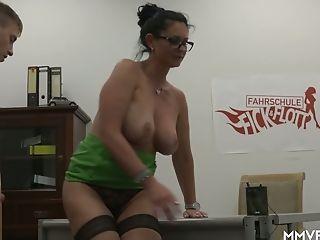 Ass, Big Tits, Blowjob, Cumshot, Cute, Handjob, Hardcore, MILF, Missionary, Panties,