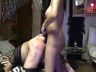 Anal Sex, Big Cock, Domination, Double Anal, HD, Sex Toys, Shemale, Shemale Fucks Guy,