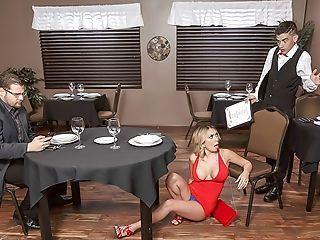 Anal Sex, Ass, Big Tits, Blonde, Cheating, Hardcore, HD, High Heels, Husband, Latina,
