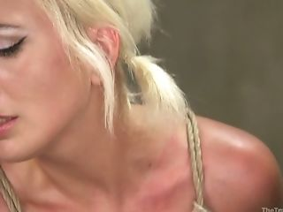 Ass, BDSM, Big Tits, Blonde, Blowjob, Bondage, Cumshot, Deepthroat, Dungeon, Ex Girlfriend,
