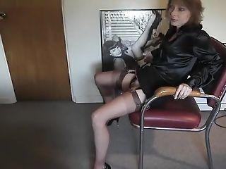 Stockings,