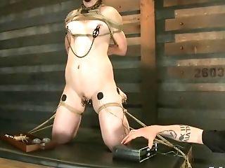 BDSM, Hardcore, Sloane Soleil,