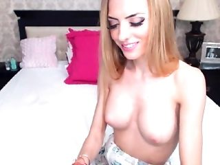 Big Tits, Blonde, College, Homemade, Masturbation, Shemale, Webcam,
