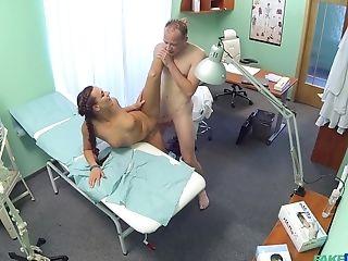 Ass, Bra, Couple, Doggystyle, Flexible, From Behind, Handjob, Hardcore, Licking, Long Hair,