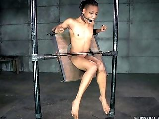 BDSM, Black, Dungeon, Fetish, Punishment, Torture,