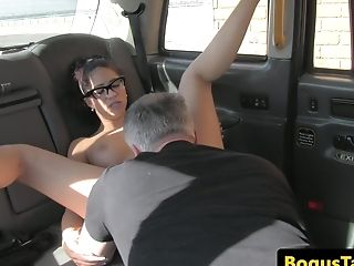 Amateur, Facial, Reality, Slut, Spanish, Taxi,