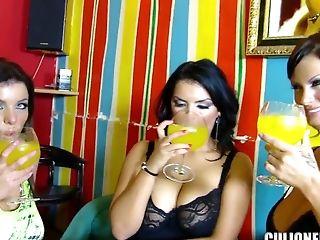 анальный секс, толстушки, большие сиськи, Curvy, в высоком разрешении, Jasmine Black, латиноамериканки, лесбийское, мамочка, румынки,