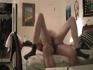 Hidden Cam, Homemade, Webcam, Wife,