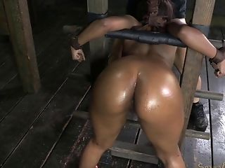 BDSM, Black, Bondage, Doggystyle, Fetish, Torture,