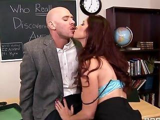 Anal Sex, Big Ass, Big Tits, College, Condom, Cute, Hardcore, HD, MILF, Natural Tits,