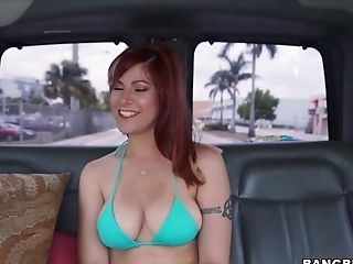 Amateur, Ass, Big Tits, Bikini, Blowjob, Bus, Close Up, Cowgirl, Cumshot, Doggystyle,