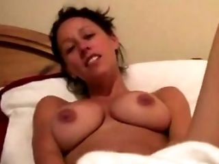 Drunk, Jerking, Perverted, Solo, Wife,