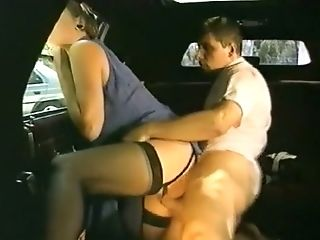 Bronze, Classic, Dick, Felching, Limousine, Retro, Riding, Vintage,