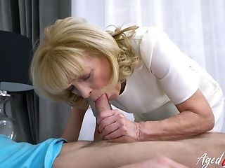 Blowjob, Fucking, Granny, Hardcore, Old And Young,