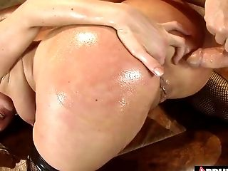 Anal Sex, Ass Fingering, Bold, Close Up, Couple, Cowgirl, Deepthroat, Dick, Doggystyle, Face Fucking,