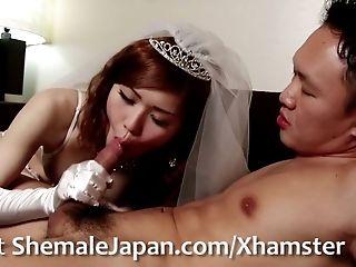 Asiatico, Cazzo Grosso, Pompino, Sposa, Di Fantasia, Ragazzo Scopa Transessuale, Hardcore, Hd, Ladyboy, Transessuale,