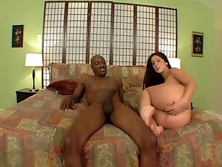 Anal Sex, Big Black Cock, Big Cock, Black, Blowjob, Couple, Cowgirl, Doggystyle, Hardcore, Interracial,