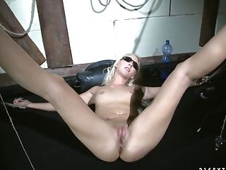 Anal Sex, Babe, BDSM, Blonde, Blowjob, Cute, Facial, Fetish,