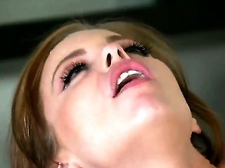 Ass, Big Cock, Big Natural Tits, Big Nipples, Big Tits, Blowjob, Britney Amber, Brunette, Deepthroat, Dick,