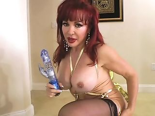 Gata, Madura, Coroa, Modelos, Estrela Pornô, Buceta, Ruivo , Brinquedos Sexuais , Sexy Vanessa, Câmera Bronzeamento ,