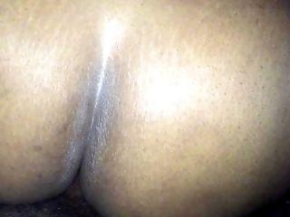Amateur, Anal Sex, Big Black Cock, Black, Clamp, Creampie, Ebony Anal, HD, MILF,