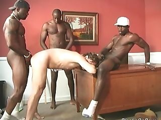 Gangbang: 238 Video