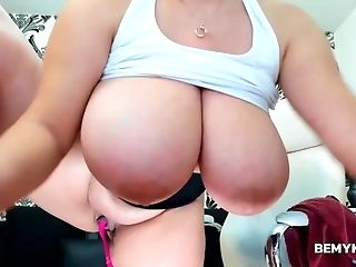 BBW, Bold, Jerking, Sex Toys, Squirting,