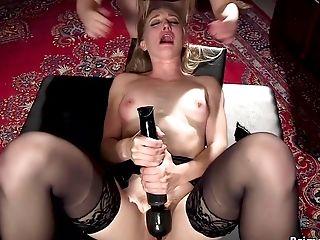 BDSM, Bondage, Fetish, Fingering, Fucking, Orgy, Party,