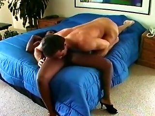 Babe, Black, Cumshot, Cute, Horny, Interracial, Peter North, Vintage,